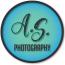A. S. Photography Logo