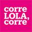 Corre Lola Corre Logo