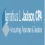 IGNATIUS L. JACKSON, CPA Logo