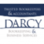 Darcy Bookkeeping Logo