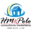 HM & Polo Estate Consulting Logo