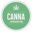 Canna Communication Logo