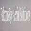 FalconsEye Aerial Solutions Logo