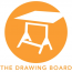 The Drawing Board Logo