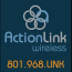 Action Link Wireless Logo