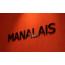 Manalais Comunicação Logo