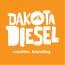 Dakota Diesel Logo