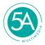 5A Multimedia Logo