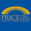 Price CPAs | Nashville Accounting Firm Logo