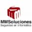 MMSoluciones Logo