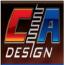 Costello April Design Logo