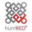 huntRED® Logo