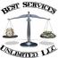Best Services Unlimited, LLC Logo