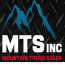 Mountain Truck Sales Logo