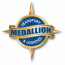 Medallion Transport & Logistics, LLC Logo