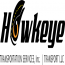 Hawkeye Transportation Services Logo