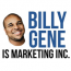 Billy Gene Is Marketing, Inc. Logo