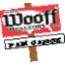 Wooff Realtors Logo