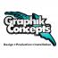 Graphik Concepts, Inc Logo