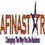 Afinastar Logo