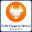 Publi Anaya de México Logo