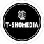 T- sho Media Logo