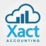 Xact Accounting Logo
