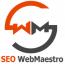 Seo WebMaestro Logo
