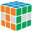 Image Cube Logo
