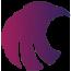 The Social Eagle Logo