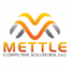 Mettle Computer Solutions, LLC Logo