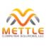 Mettle Computer Solutions, LLC Logo