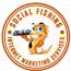 Social Fishing Logo