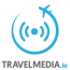 TravelMedia.ie Logo