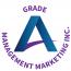 Grade A Management Marketing logo