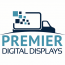Premier Digital Displays Logo