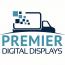 Premier Digital Displays Logo