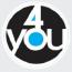 4You Coworking Logo