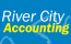 River City Accounting Logo