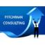 Pitchman Consulting LLC Logo