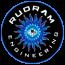 Rudram Engineering, Inc. Logo