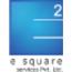 e-square-HR services Logo