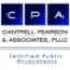 Cantrell Pearson & Associates, PLLC Logo