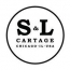 S&L Cartage Inc. Logo