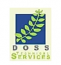 DOSS TECHNICAL SERVICES Logo