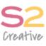 S2 Creative Logo