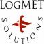 D's Ventures, LLC LogMet Solutions Logo