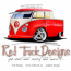 Red Truck Designs Logo
