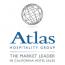 Atlas Hospitality Group Logo