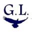 G L Public Services Financial Group Logo